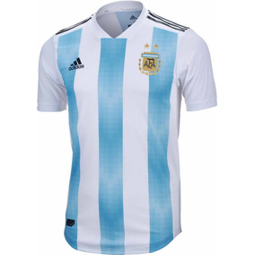 c233983f33818 Jersey Playera Argentina Local 2018 Messi  10 Mundial