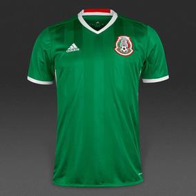 71b97403e434d Playera Mexico Adidas Talla Chica en Mercado Libre México