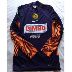 718cad850e794 Jersey Playera Club América Aguilas Portero Ch Nike 2011