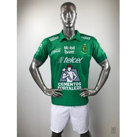 22998dd74ee45 Leon Local Uniforme Futbol Jersey Playera Personalizada