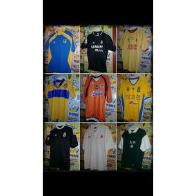 0fe263e6d3153 Jerseys Talla L Originales Baratos Con Detalle Real Madrid