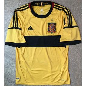 63ff4fbcd03 Jersey Espana 2012 - Artículos de Fútbol en Mercado Libre México