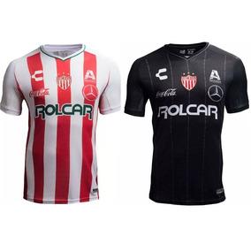 f23c712c99066 Chamarra Necaxa - Uniformes de Fútbol en Mercado Libre México