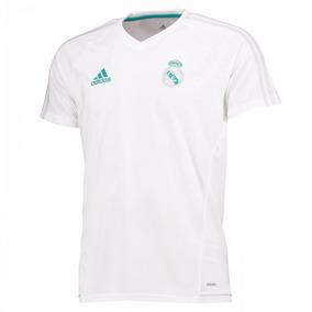 3dd6a3c0f5ed3 Jersey Real Madrid Entrenamiento - Jerseys Clubes Europeos Clubes Españoles Real  Madrid en Mercado Libre México