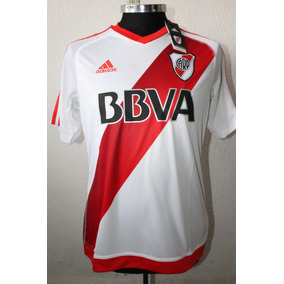 d1e17b8bfa62b Jersey River Plate 2016 2017 Local 100% Original M