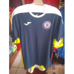 3c51da72e2e4b Camiseta Cruz Azul Campeon en Mercado Libre México