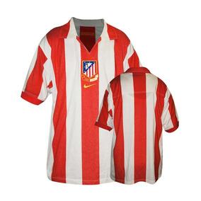 6d575d2e85c0c Nuevo Jersey Nike Atletico De Madrid Centenario 1903 2003 M
