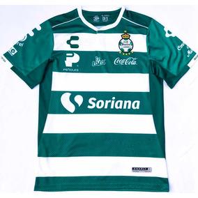 709e32ee25f88 Jersey Playera Santos Laguna Local 2018-2019 Envió Gratis