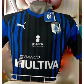 88abf6825fd72 Playera Jersey De Queretaro Visita 2018 2019 Marca Puma · Jersey Queretaro  Local O Visita 2019 Envio Gratis