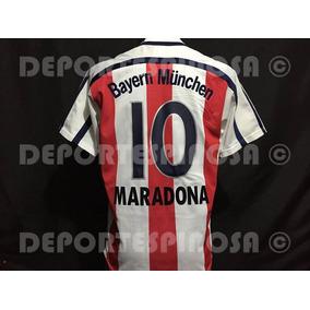 e244d0ca1c32f Jersey Maradona - Jerseys de Fútbol en Mercado Libre México