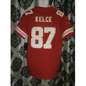 1353a7373 Jersey Nfl Kansas City Chiefs Travis Kelce Vapor Elite