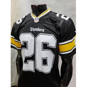 ffbd721a87b Jersey Nfl Pittsburgh Steelers Lynn Swann Au1 en Mercado Libre México
