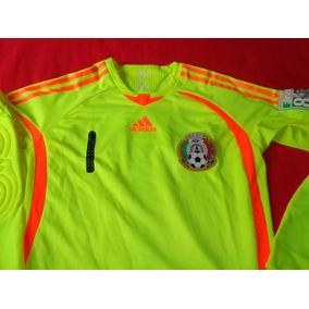 ddf373c4b2a09 Jersey Portero Ochoa en Mercado Libre México