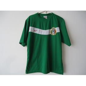 9b74d14f151c3 Playera Seleccion Mexicana Nike Original en Mercado Libre México