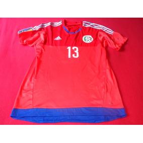 4db9e4a84127d Jersey Seleccion Mexicana 2015 Original - Jerseys de Fútbol en Mercado  Libre México