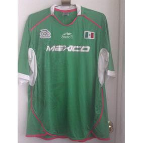794f369ae5488 Jersey Mexico Olimpicos en Mercado Libre México