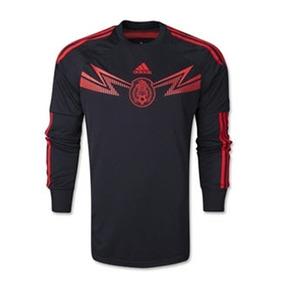 f50c189328088 Camisetas De Portero Liga Mexicana en Mercado Libre México