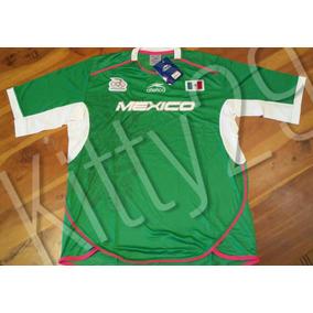 f0c782aa43602 Playera Selección Mexicana Futbol Juegos Olímpicos Londres