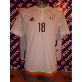 a8c0cb45f5680 Jersey Seleccion Mexicana Olimpica - Jerseys Selecciones Mexico en Mercado  Libre México