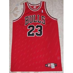 436d7956aba29 Jersey Nba Michael Jordan Original D Juego Nike Bulls Chicag