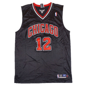 d1e790c7483 Jersey Reebok 2xl Chicago Bulls Kirk Hinrich Nba Bordado