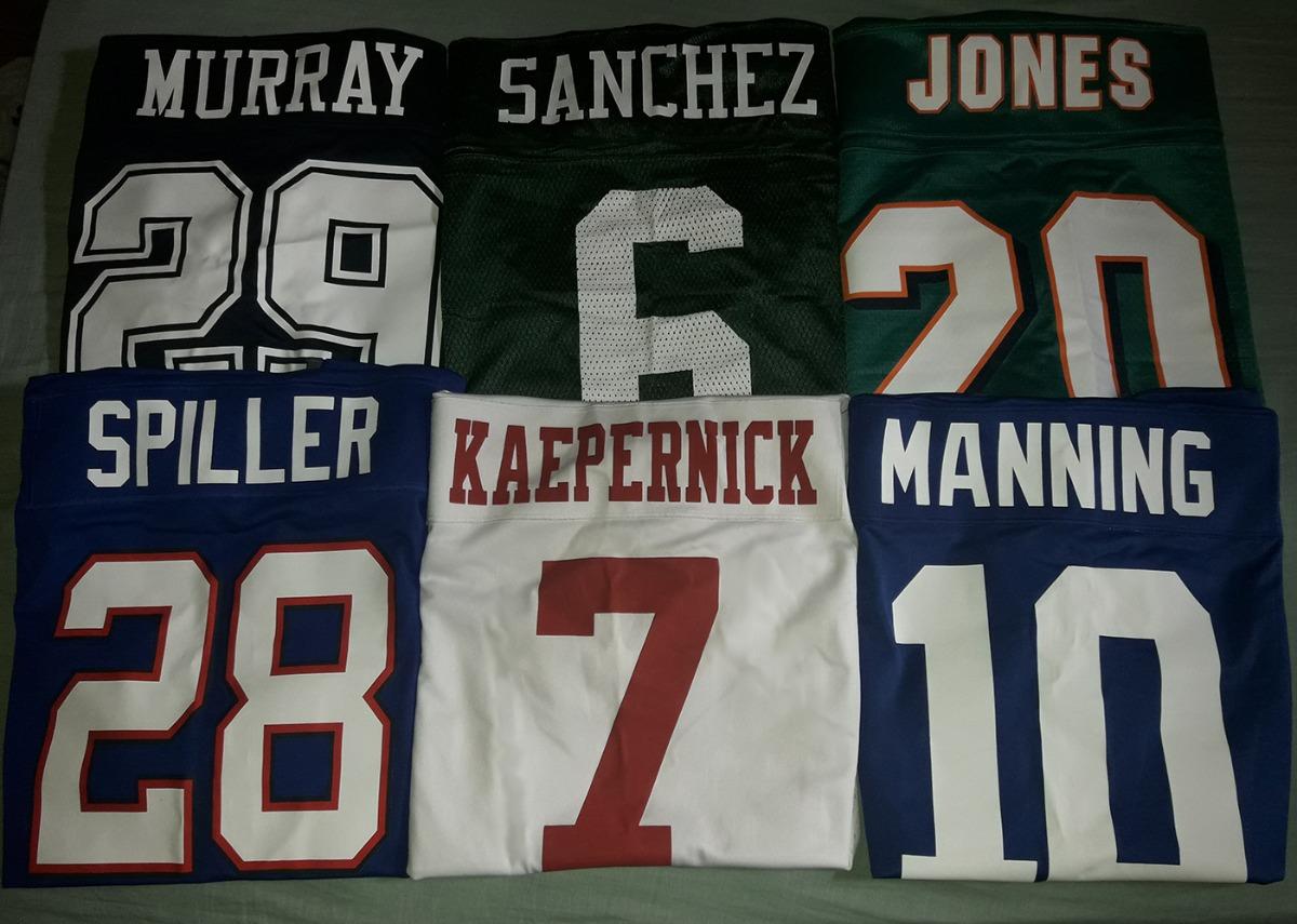 766d0c6133 jerseys nfl futebol americano originais (preço por unidade). Carregando zoom .