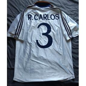 bf34a64db2453 Playera Real Madrid - Jerseys Clubes Europeos Clubes Españoles Real Madrid  en Mercado Libre México
