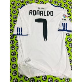 88105a6e9cf2d Jersey Real Madrid Climacool Cristiano Ronaldo 7 Ucl Talla L en ...