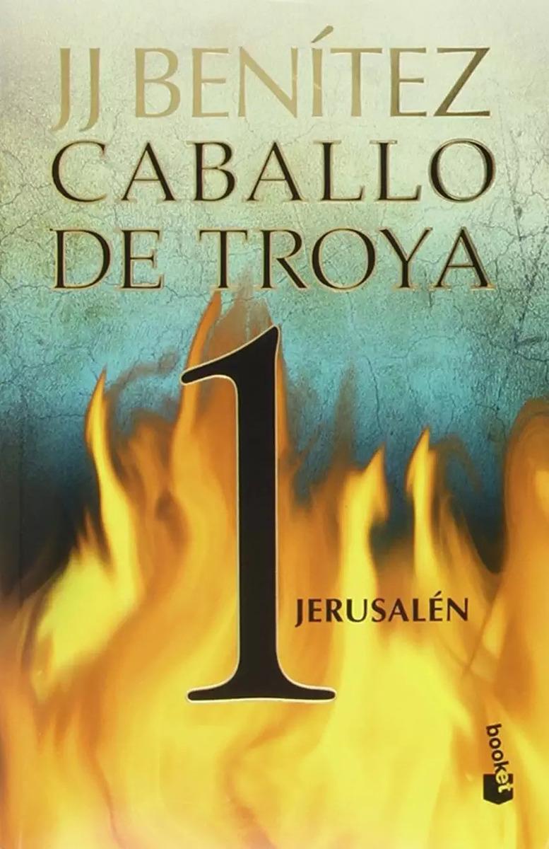 jerusalén. caballo de troya 1 (nueva edic.) c5. Cargando zoom.