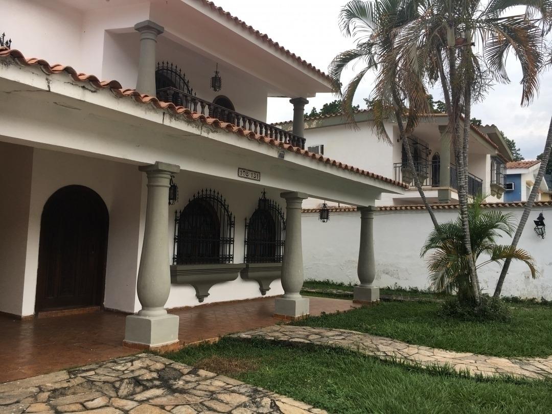 jessica serino 04243387300 vende casa en la vina 411643
