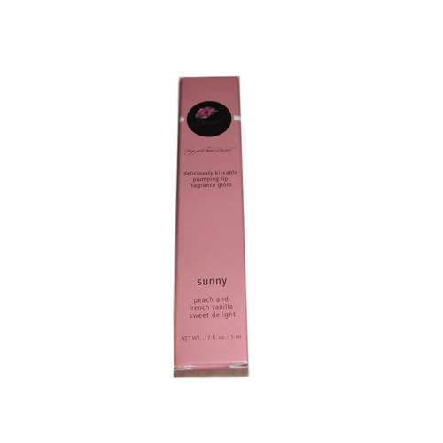jessica simpson gloss sabores slide y sunny c/u 40% off !!!!
