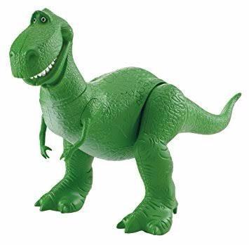 Jessie Buzz Woody Rex Zurg Toy Story Frases Y Sonidos 20 Cm ... ba8ff241963