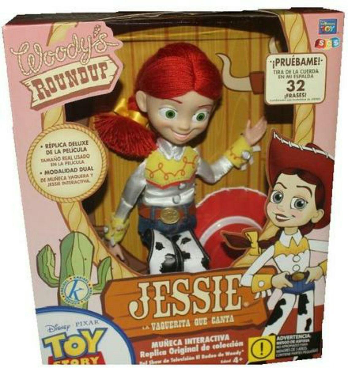 a443a79871c02 jessie juguete de andy en toy story. Cargando zoom.