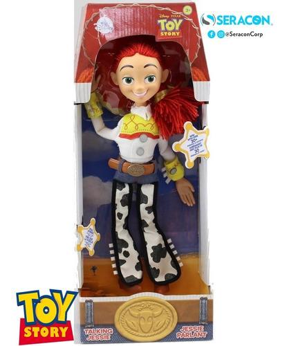 jessie juguete toy story original