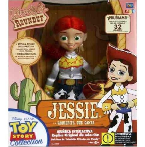 9d1d374834822 Jessie La Vaquerita De Toy Story. Jugueteria Baby Kingdom -   2.699 ...