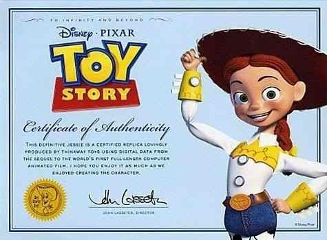 jessie la vaquerita interactiva original toy story 32 frases