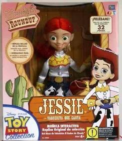 Jessie Modelo Colección Story Toy Muñeca 64020 Edición 6bf7yg