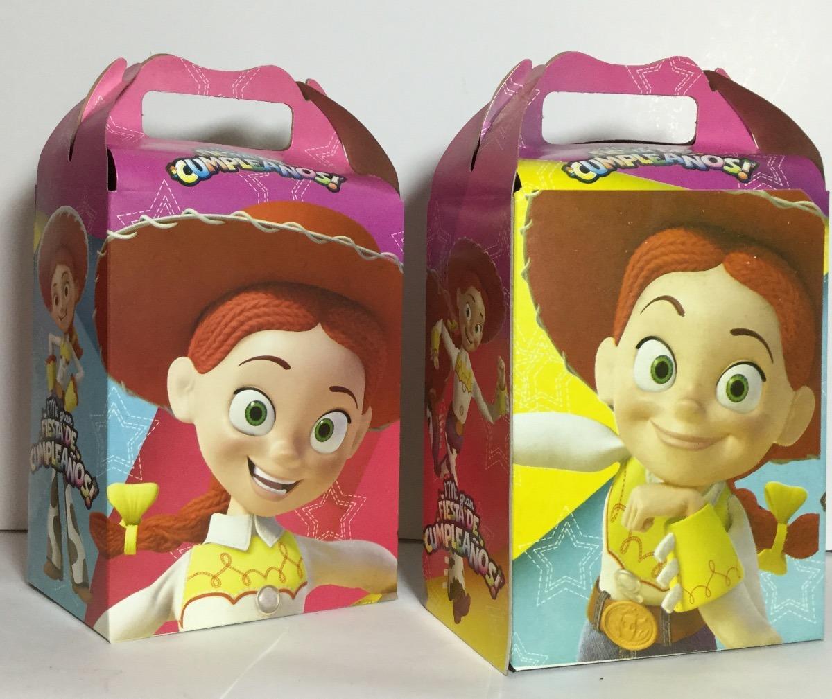 jessie toy story cajas dulceras para tu fiesta promocion. Cargando zoom. 4020c5d350d