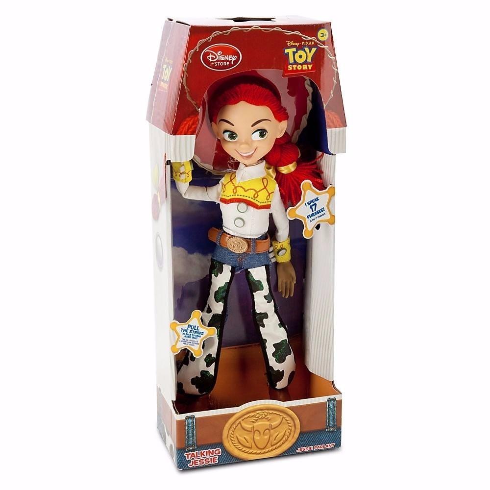 jessie toy story detalle en la cara por eso precio rebajado. Cargando zoom. 6a7c8264331
