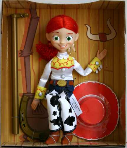 Jessy La Vaquerita De Toy Story Original Envio Gratis -   1 4121b0fdb4c