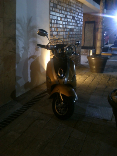 jessy-r scooter dinamo