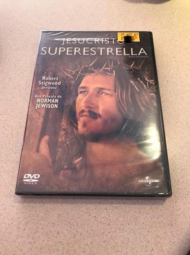 jesucristo superestrella dvd