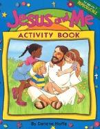 jesus and me activity book, darlene hoffa
