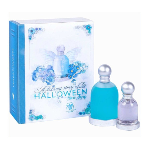 jesús del pozo perfume
