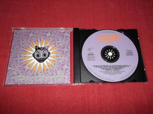 jesus jones - doubt cd imp ed 1991 mdisk