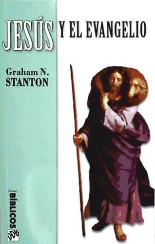 jesús y el evangelio(libro teología moral)