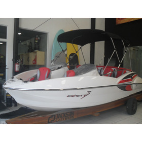 Jet Boat Expert 3 Rotax 250hp 7lugares Ok