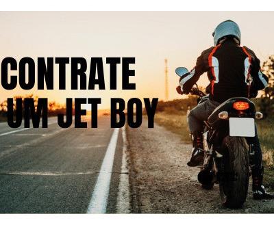 jet boy profissional