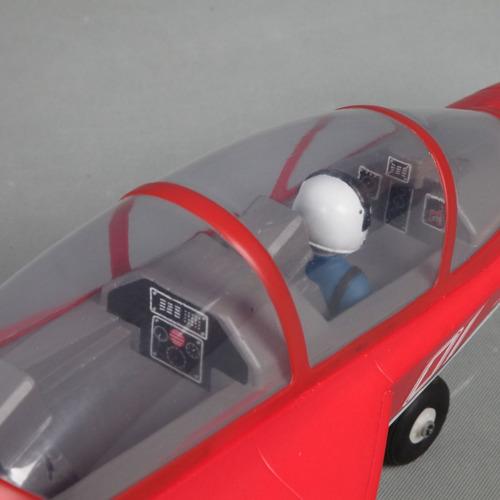 jet eléctrico yak 130 pnp, ducted fan 70mm. fms