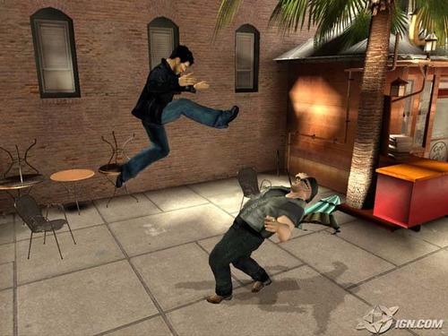 jet li rise to honor jogo ps2 mídia física original lacrado